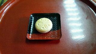 武蔵小金井で精進料理